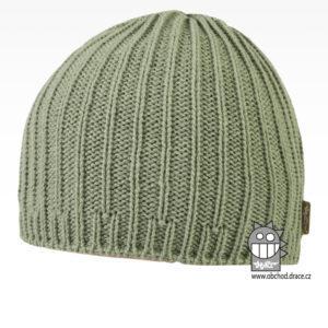 Čepice pletená Adam - vzor 04
